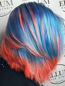 Boston Color Group Hair Color