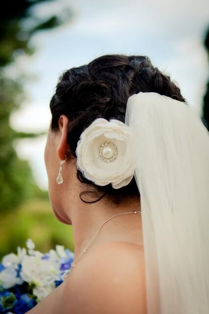 Bridal Hair